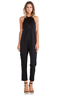 Cameo Another Day Jumpsuit in Black