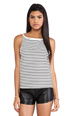 Cameo The Motion Tank in Stripe