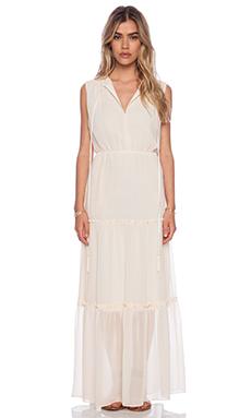 Candela Bronte Dress in Blush