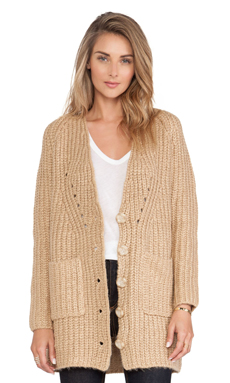 Candela Aaliyah Sweater in Camel