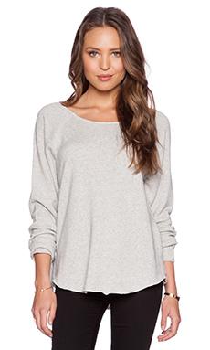Candela Maru Sweater in Grey