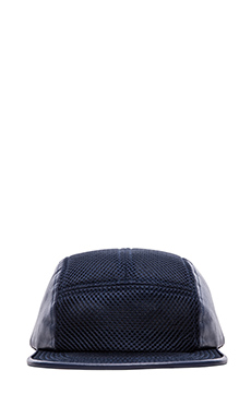Cast of Vices Neo Mesh Camper Hat in Navy