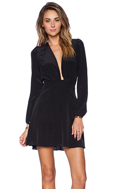 Carmella Michelli Dress in Black
