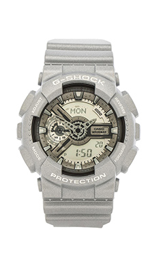 MONTRE GA110 G-SHOCK X BABY-G PAIR
