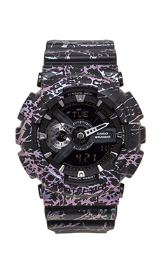 G-Shock GA-100 in Polarized