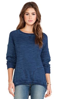 C&C California Sweatshirt in Indigo