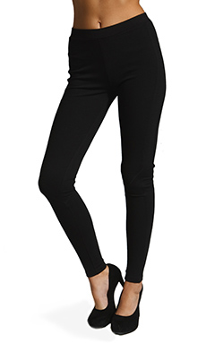 C&C California Scuba Legging in Black