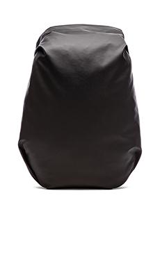 Cote & Ciel Nile Backpack in Obsidian