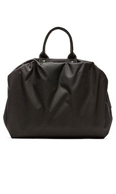 Cote & Ciel Seine Bowler Bag in Black