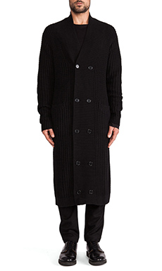 CHAPTER Volkov Jacket in Black