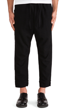 CHAPTER Payne Pant in Black