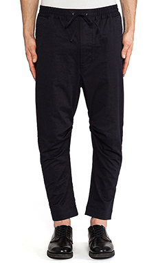CHAPTER Baron Pant in Navy