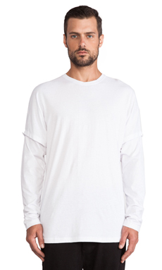 CHAPTER Yaan Tee in White