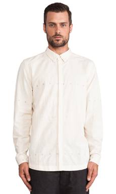 CHAPTER Balt Shirt in Natural
