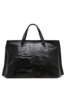 CHAPTER Leon Bag in Black