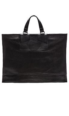 CHAPTER x Stephen Kenn Kai Bag in Black