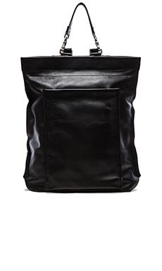 CHAPTER Hugo Backpack in Black