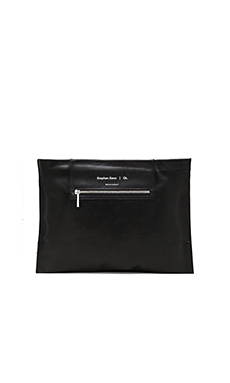 CHAPTER Gabriel Bag in Black