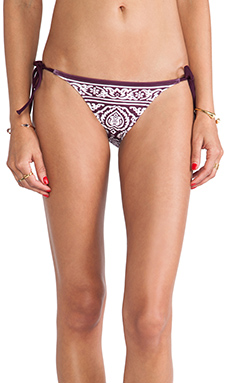 Charlie by Matthew Zink Charlie String Bottoms in Mixed Bandana