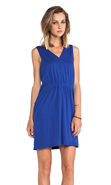 Cheap Monday Mila Dress in Royal Blue