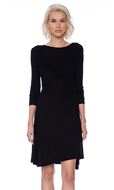 Cheap Monday Great Dress in Black