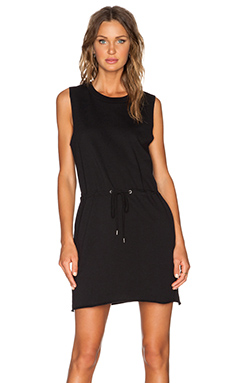 Cheap Monday Bonita Sweat Dress in Black