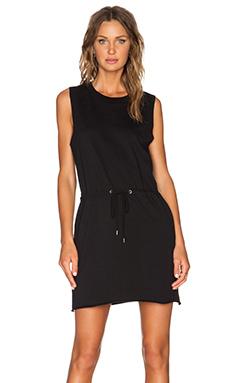 Cheap Monday Bonita Sweat Dress in Black