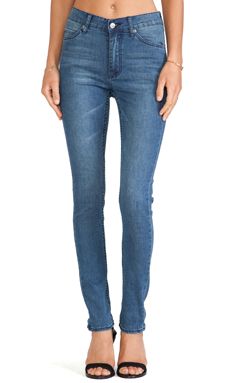 Cheap Monday Second Skin Jean in Default Mid