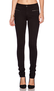 Cheap Monday Prime Skinny in Zipped