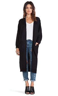 Cheap Monday Vain Knit in Black
