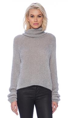 Cheap Monday Prime Knit in Grey Melange