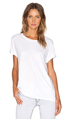Cheap Monday Favorite Tee in White