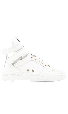 Chiara Ferragni Sneaker in White