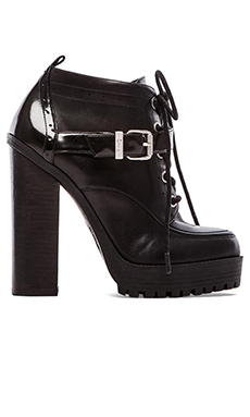 Circus by Sam Edelman Whitley Bootie in Black