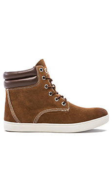 Circus by Sam Edelman Jamie Sneaker in Whiskey