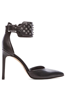 Circus by Sam Edelman Maia Heel in Black