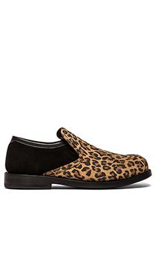Caminando Slip On in Leopard