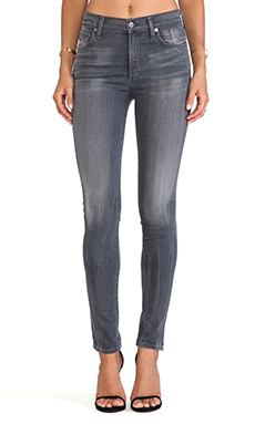 Citizens of Humanity Rocket Skinny in Cinder
