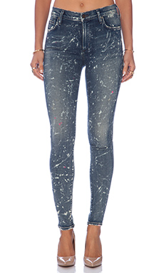 Citizens of Humanity Rocket Skinny in Starry Light