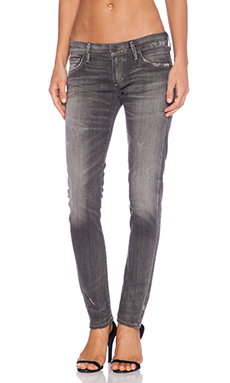 Citizens of Humanity Premium Vintage Racer Skinny in Signal