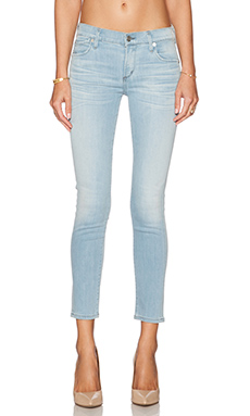 Citizens of Humanity Avedon Ankle Skinny in Dusted