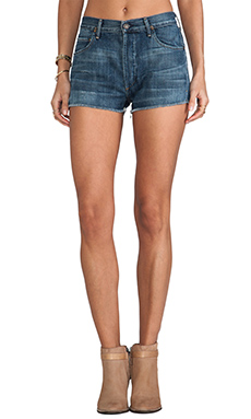 Citizens of Humanity Premium Vintage Chloe Short in Union