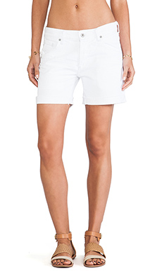 Citizens of Humanity Skyler Low Rise Loose Short in Ice