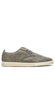 Clae Ellington Textile in Concrete Canvas