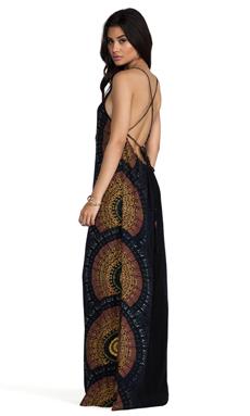 Cleobella Zadie Dress in Radial