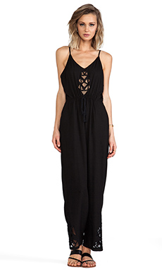 Cleobella Sloane Jumper in Black