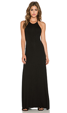 Clayton Taylor Dress in Black