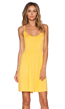 Clayton Anne Dress in Sunny