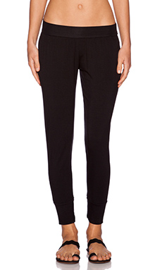 Clayton Frida Pant in Black