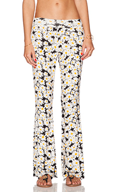 Clayton Kelly Pant in Daisy